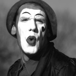 mime paris